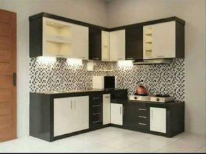 Memilih Kitchen yang Minimalis
