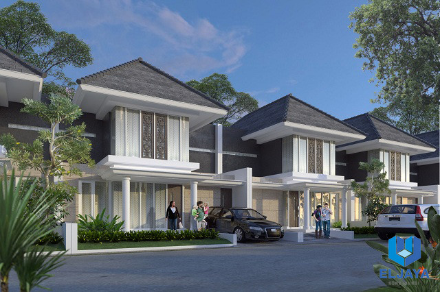 arwana residence 2