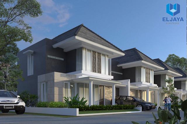 arwana residence 4