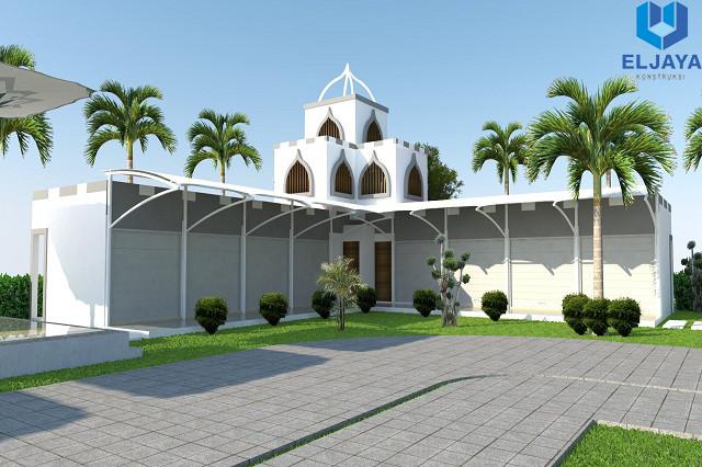 masjid 3